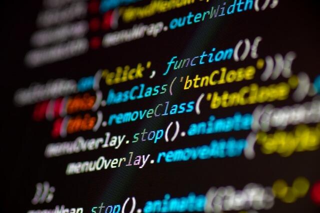プログラミングアウトプット